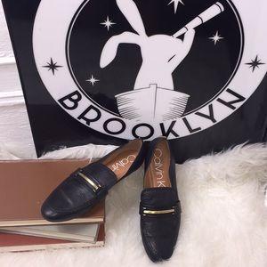 "Calvin Klein ""Orianna"" loafers"